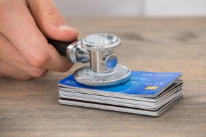 cartões pré-pagos