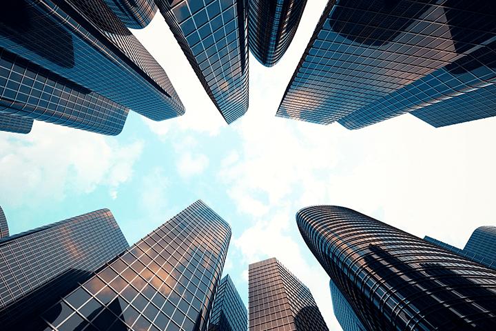 Além dos FIIs, o investidor pode aplicar no setor imobiliário através de REITs