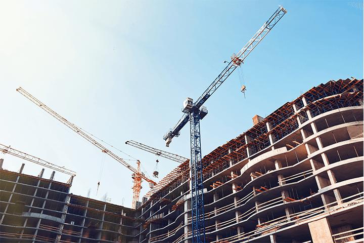 REITs permitem diversificar a carteira no setor imobiliário