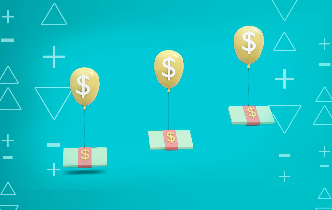 Investimentos atrelados à inflação