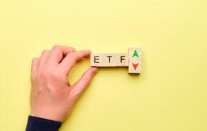 ETF paga dividendos