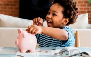 investimento para os filhos