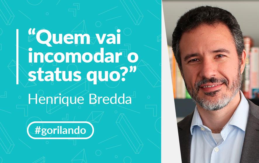 Henrique Bredda