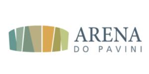 Logo Arena do Pavini