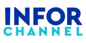 Logo Infor Channel
