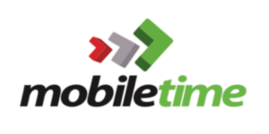 Logo Mobile Time